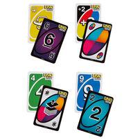 UNO 反轉UNO遊戲卡豪華盒裝版