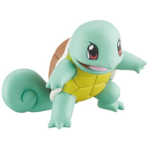 Pokemon寶可夢 Pokemon GO 精靈寶可夢 神奇寶貝EX - 03 傑尼龜