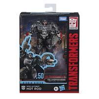 Transformers變形金剛 世代系列電影版豪華組 W6