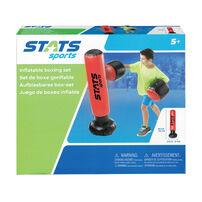 Stats 運動世界 充氣拳擊套組