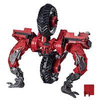 Transformers變形金剛 世代系列電影版無敵戰將 W3