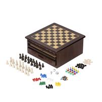 Play Pop 10合1經典桌遊組