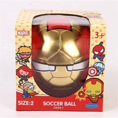 Disney迪士尼2號足球-鋼鐵人