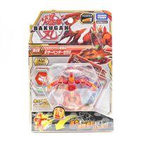 Bakugan爆丸 BP-010 進階爆丸 ULTRA BALL