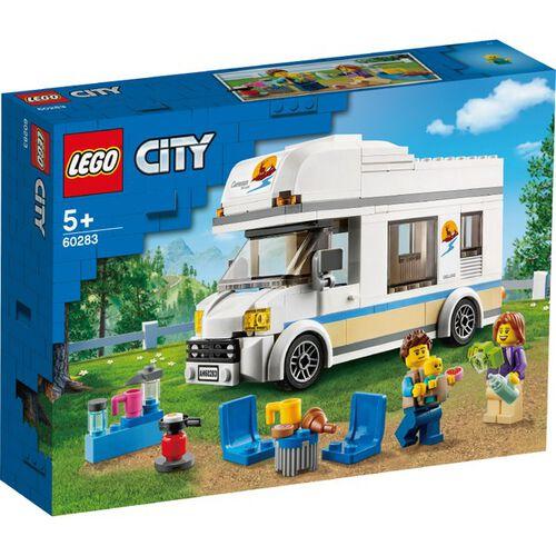 LEGO樂高 60283 假期露營車