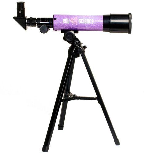 Edu Science太空探索 50-360折射望遠鏡