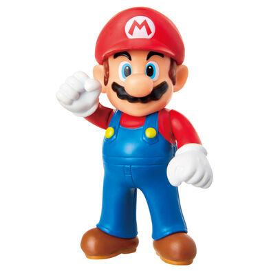 Super Mario超級瑪利歐 任天堂2.5吋公仔W22 - 隨機發貨