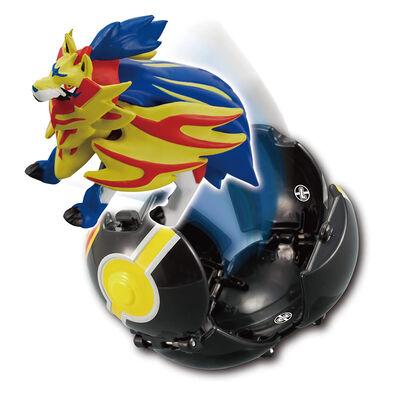 Pokemon寶可夢 PokeDel-Z 豪華球(藏瑪然特)