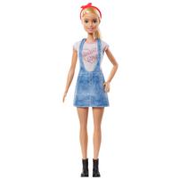 Barbie芭比驚喜職場造型組合 - 隨機發貨
