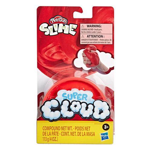 Play-Doh培樂多 超輕Slimy史萊姆 單罐 - 隨機發貨