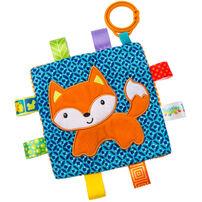 Taggies標籤動物安撫沙沙紙-小狐狸
