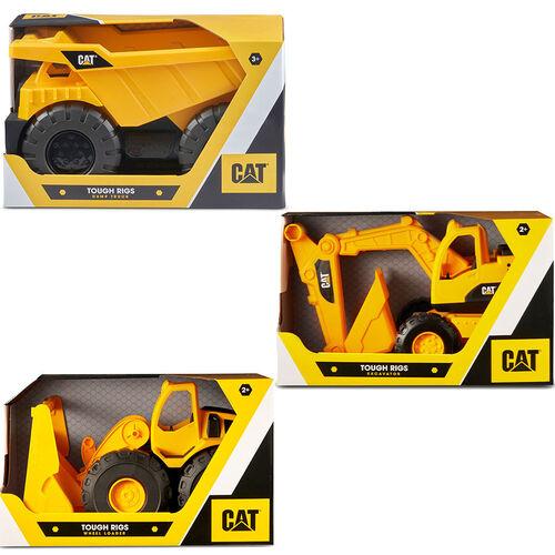 CAT 15吋工程卡車