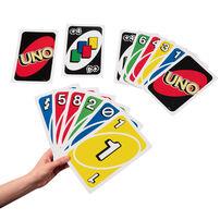 UNO 巨型UNO遊戲卡