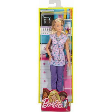 Barbie芭比職場造型組合 - 隨機發貨