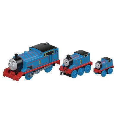 Thomas & Friends湯瑪士小火車組