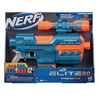 NERF 菁英系列 復活者Elite 2.0 PHOENIX CS-6