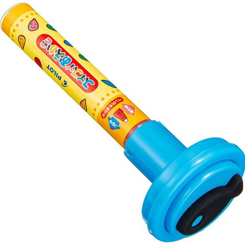Poilot Toy 水塗鴉筆印章組