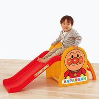 Anpanman麵包超人天才寶貝溜滑梯