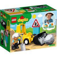 LEGO樂高 10930 推土機