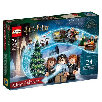 Lego樂高 76390 Harry Potter Advent Calendar