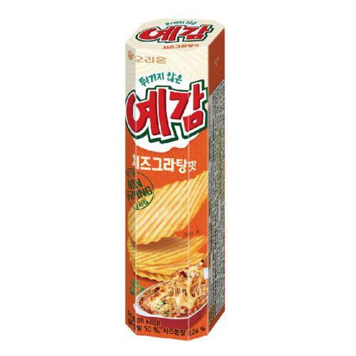 Sang Yang 韓國好麗友 預感香烤洋芋片 起司(非油炸)