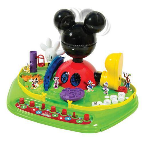 Disney迪士尼米奇妙妙屋 迪士尼米奇闖關樂
