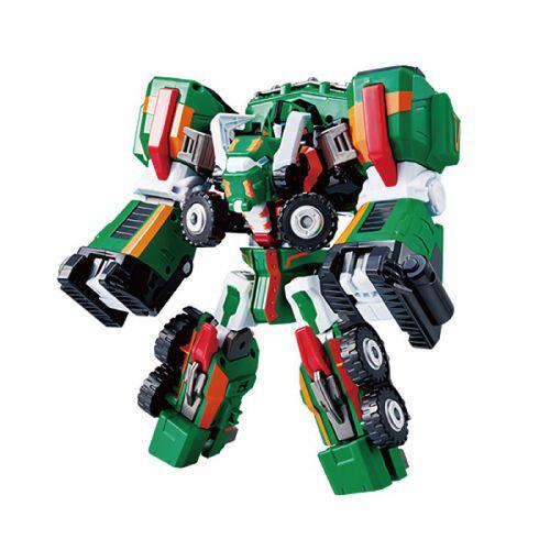 Tobot機器戰士 宇宙奇兵野獸