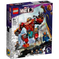 Lego樂高 76194 Tony Stark's Sakaarian Iron Man