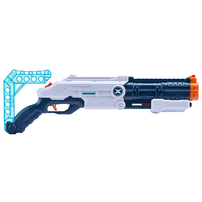 Zuru X-Shot雙管發射器