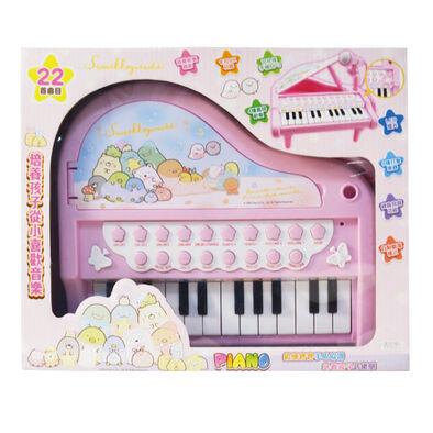 Sumikko Guarashi角落小夥伴電子琴