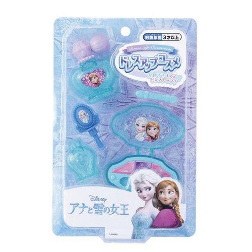 Disney Frozen迪士尼冰雪奇緣frozen 彩妝香水組