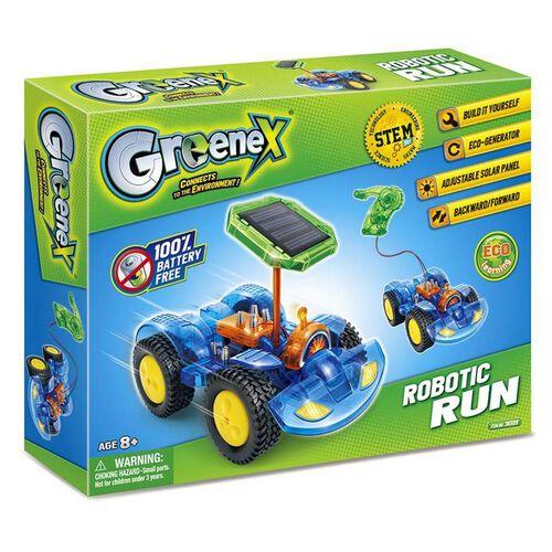 greenex 機器汽車組