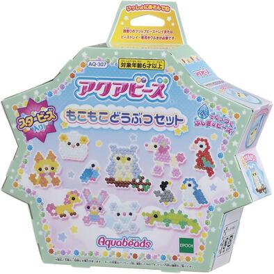 Epoch Games 動物星星水串珠補充包
