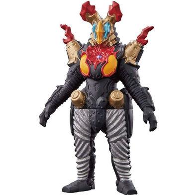 Ultraman超人力霸王怪獸軟膠-128 佩達尼姆積頓