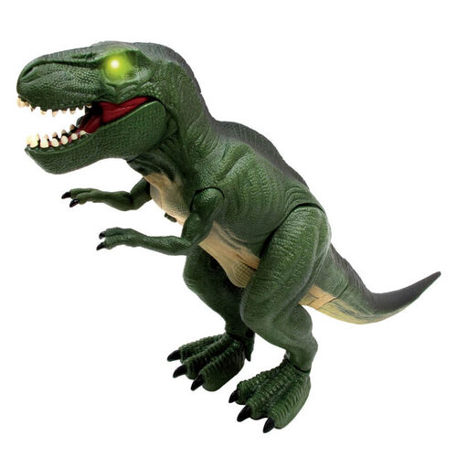 Mighty Megasaur 聲光恐龍(中)