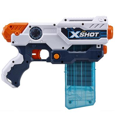 Zuru X-Shot颶風發射器