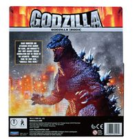 Godzilla哥吉拉(2004版)11吋收藏公仔