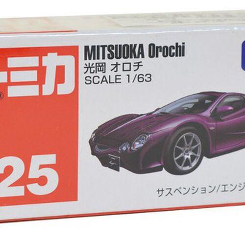 Tomica多美 No﹒25 Mitsuoka Orochi