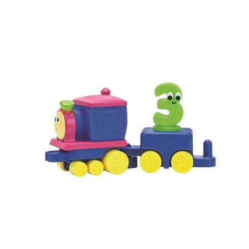 Bob The Train鮑勃小火車火車城市組