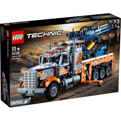 Lego樂高 42128 重型拖吊車
