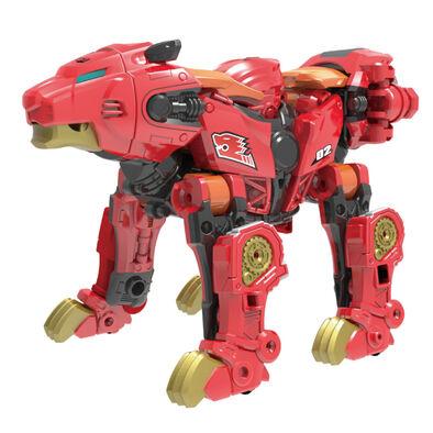 Metalions鋼鐵防衛隊 獅子星