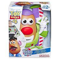 Playskool兒樂寶蛋頭 Toy Story玩具總動員4 好夥伴