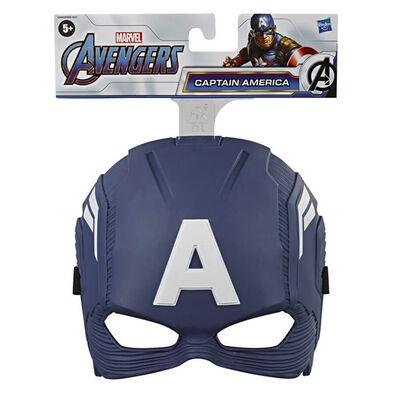 Marvel Avengers漫威復仇者聯盟 基本面具組 - 隨機發貨