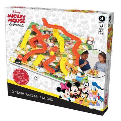 Disney迪士尼米奇之瘋狂溜滑梯