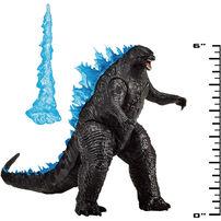 Godzilla vs. Kong哥吉拉大戰金剛 6吋經典公仔- 隨機發貨