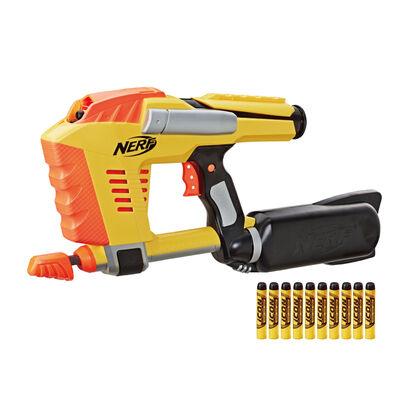 NERF 50 週年圖示系列 Magstrike N-Strike 氣動玩具發射器