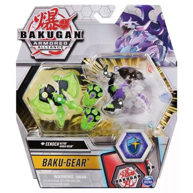 Bakugan爆丸 BP2-046 水晶邪魔以諾 Ultra 武裝組