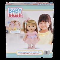 Baby Blush 小露西娃娃芭蕾配件組