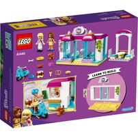 Lego樂高 Lego Friends 41440心湖城麵包店
