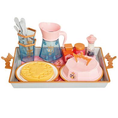 Disney Princess迪士尼公主豪華早餐組